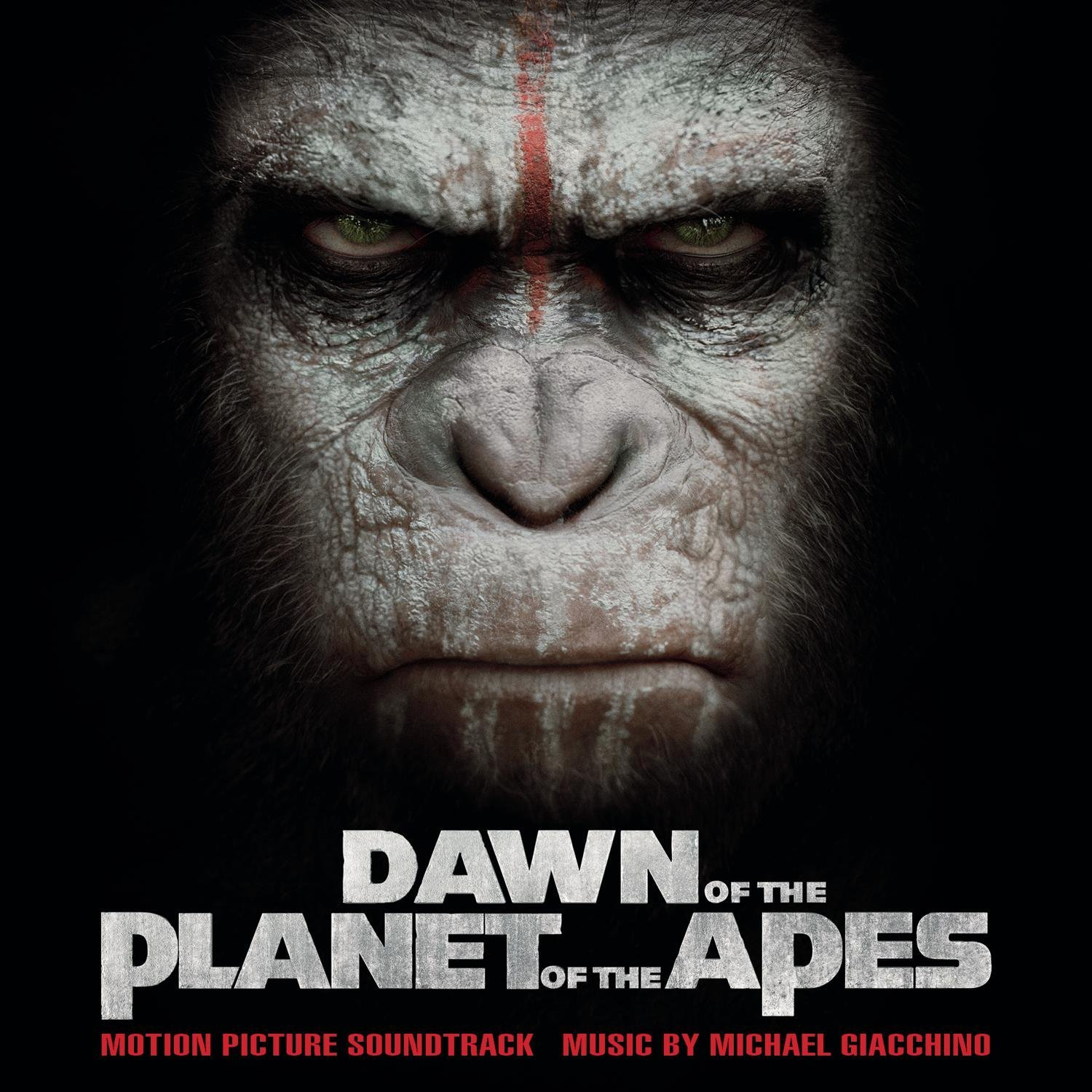 Dawn ofthe Planet Apes