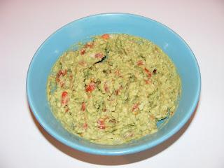 Retete cu avocado reteta guacamole,