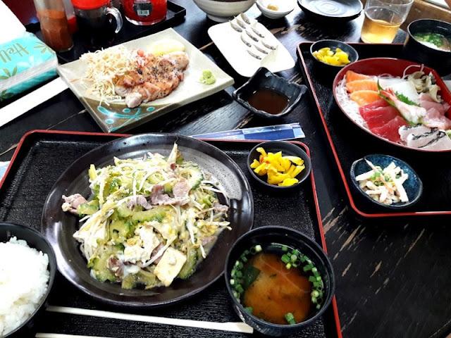 Laporan Perjalanan Jalan Jalan Ke Negeri Samurai Jepang 1