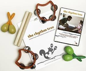 The Rhythm Tree, musical therapy special needs, help for autistic kids,