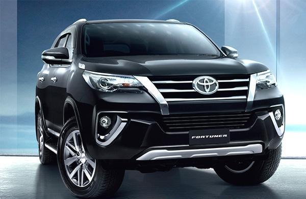 Pameran Mobil Malang 2017