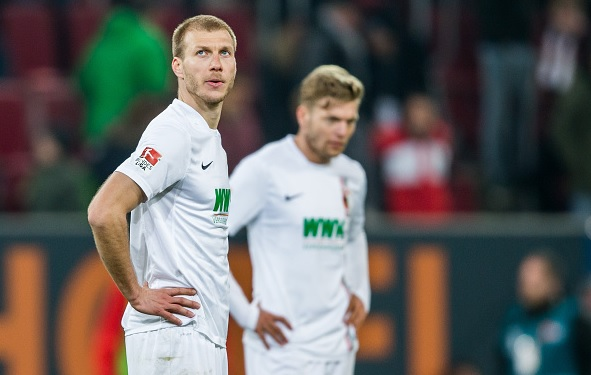 Liverpool set to sign Ragnar Klavan