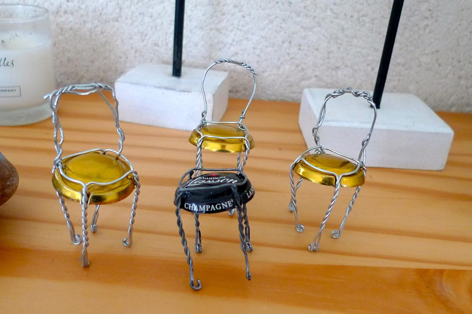 Making Kitchen Chair Cushions