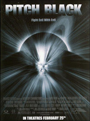 Pitch Black 2000 DVD R1 NTSC Latino