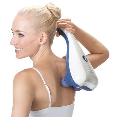 Handheld Back Massager