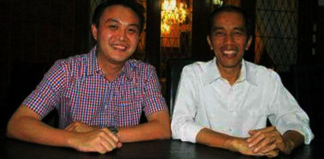 "Ternyata, Ketua Panitia ""Sembako Maut"" Mamang Mantan Timses Jokowi"