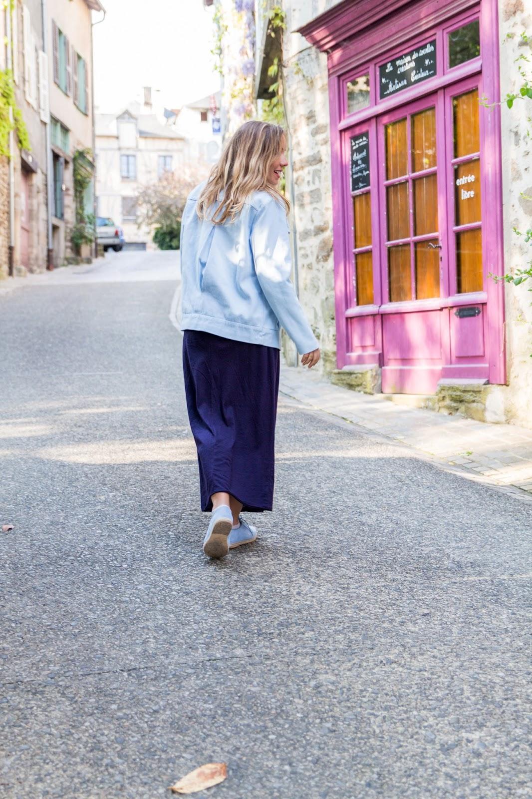 blog mode voyage corrèze