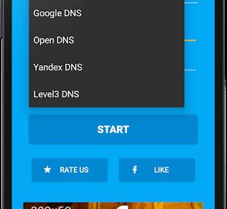 شرح تتبيت DNS CHANGER LOGO