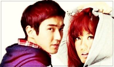 Gosip Siwon dan Agnes Monica Pacaran