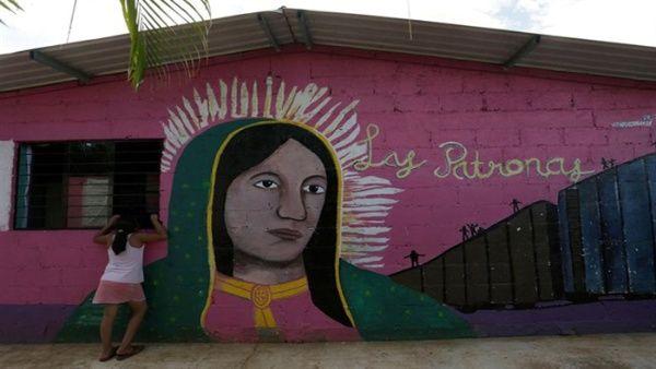 El 75 % de niñas explotadas en México son forzadas a casarse