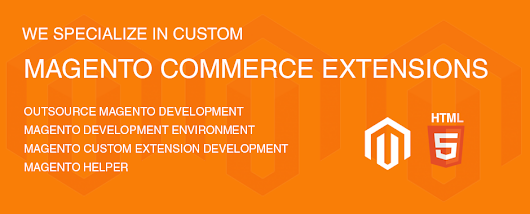 Magento Commerce Extensions