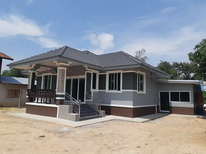 Are you planning to build a Bungalow house design? Is this design your dream house? If yes then you have to see five beautiful bungalow house design in this article before building your own. One of these houses may inspire you and change your design into something more better.   Read more: http://www.jbsolis.com/2018/05/Check-these-5-bungalow-house-design-before-building-your-own.html#ixzz5Fw7M9ydA