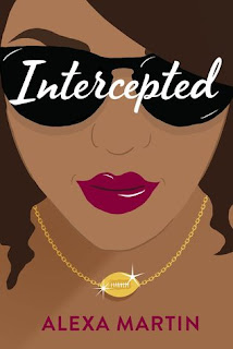 Intercepted, (Playbook #1), Alexa Martin, InToriLex