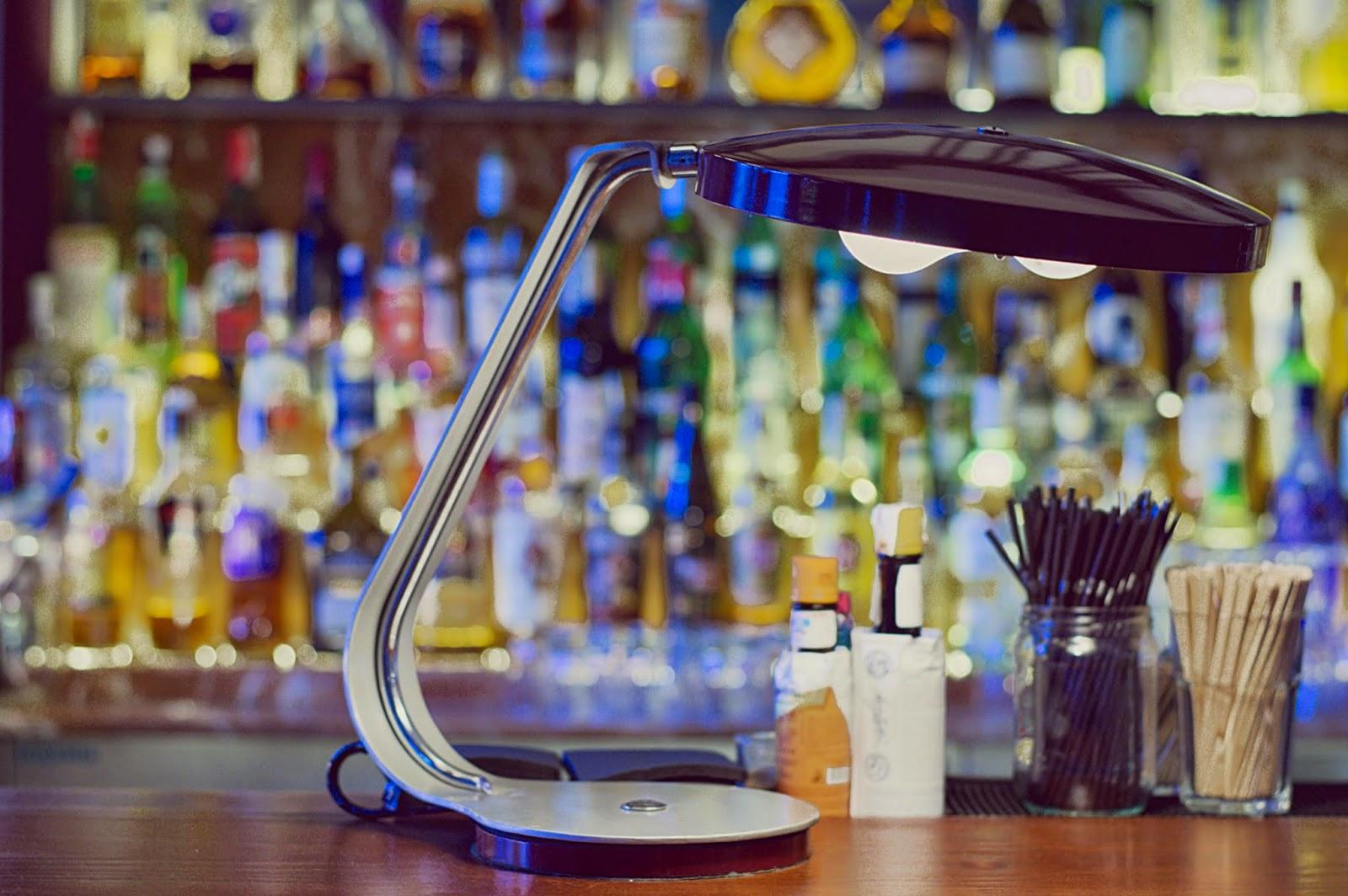 bar Guzzo Barcelona