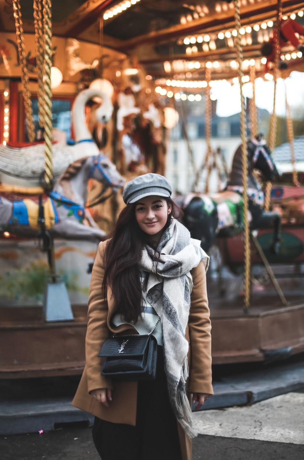 venus is naive blogueuse voyage