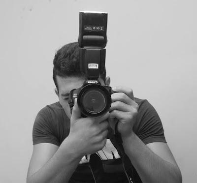 مدير شؤون مدونة المصور