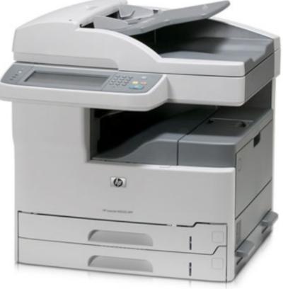 Hp laserjet m5025 mfp printer driver download.