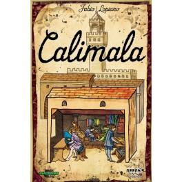 Calimala (vídeo reseña) El club del dado Calimala-edicion-en-castellano