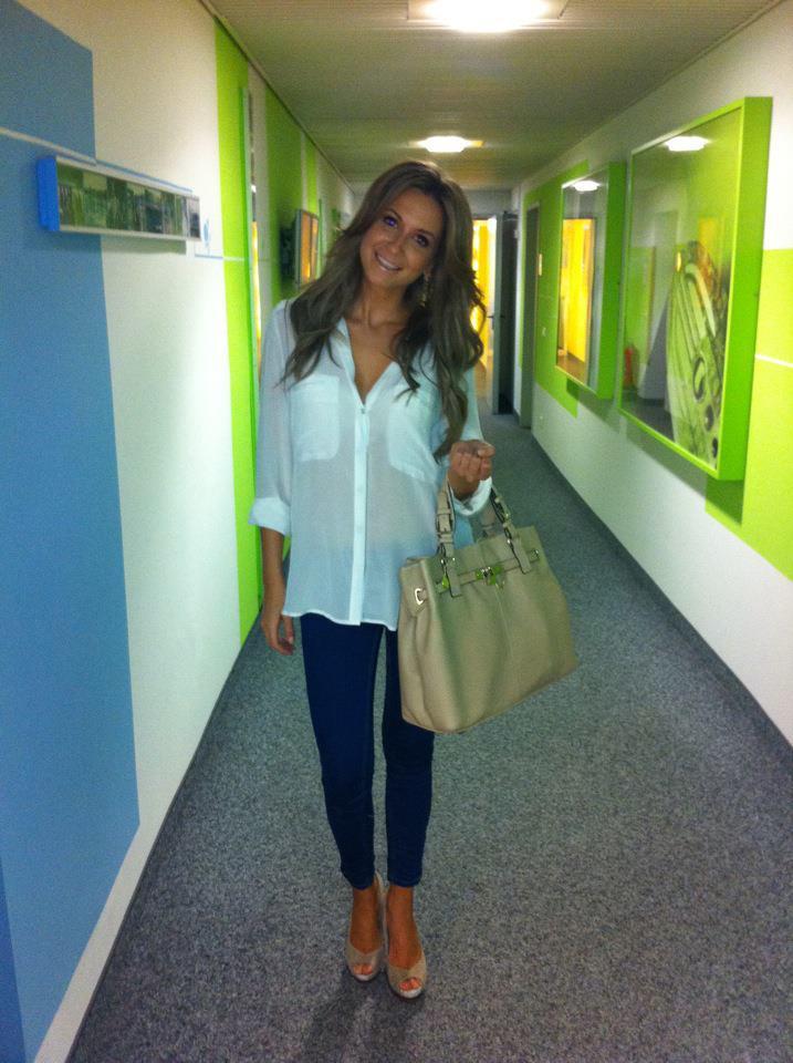 1001 Fashion Trends Mandy Capristo Fashion Style Style Icon