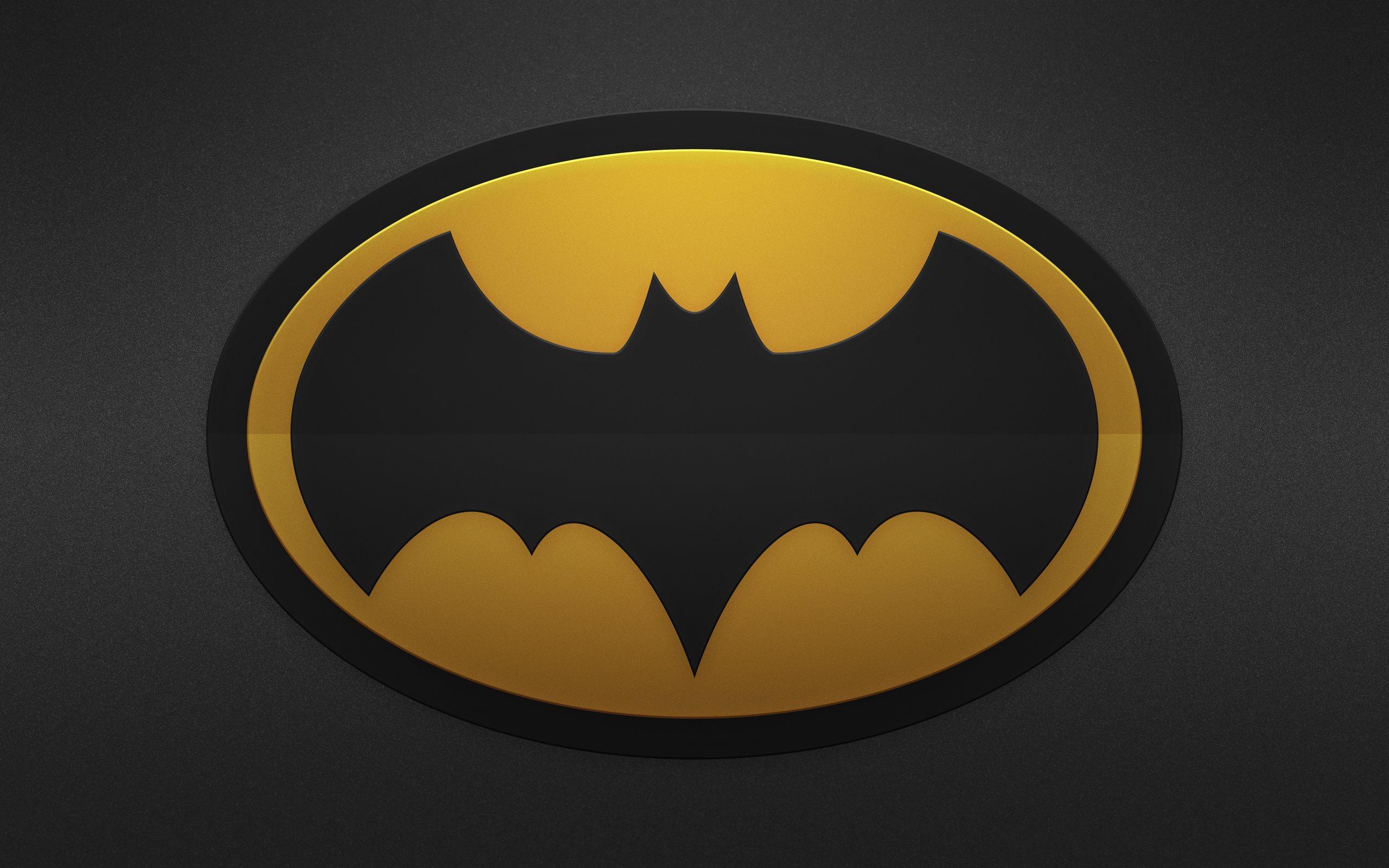 Как нарисовать знак Бэтмена