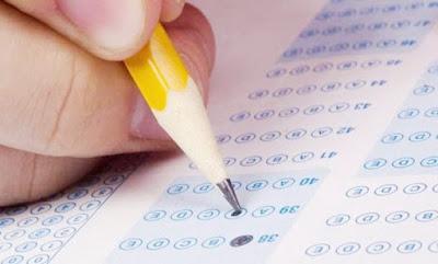 Kisi-Kisi PAT SMP Kelas 8 KTSP Semua Mata Pelajaran Lengkap