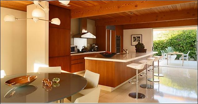 Key interiors by shinay mid century modern kitchen ideas - Mid century modern design ideas ...