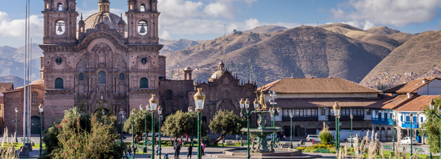 What to do in Cusco? Ruins and Museums
