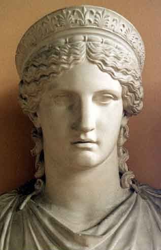 The Goddess Hera