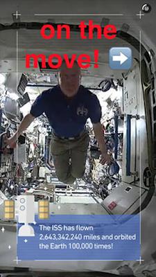 تردد قناة وكالة ناسا الفضائية