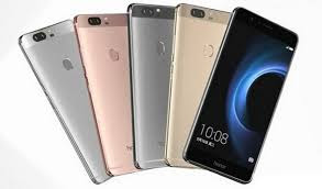 Huawei Honor 8 Specs, review & Price in Nigeria (Jumia & Konga)
