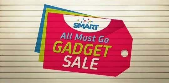 Smart All Must Go Gadget Sale!