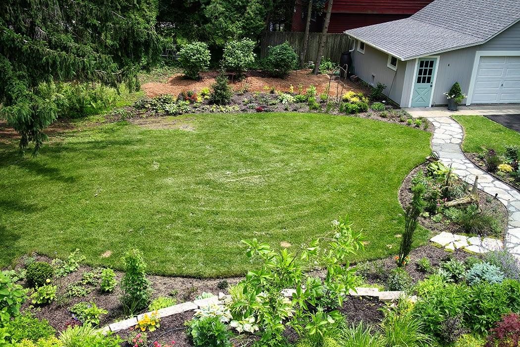 The Impatient Gardener Five Ways To Deal With Weeds