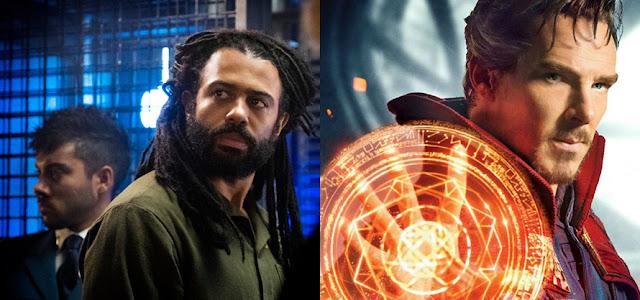 Fãs de 'Doutor Estranho' e 'Hamilton' querem ver Daveed Diggs interpretando o Irmão Vodu