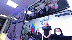 TSJ inaugura Salas Telemáticas de Audiencias en todas las circunscripciones judiciales del país