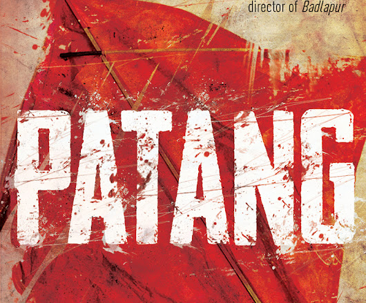Book Review: Patang is a racy, page turner where a notorious serial killer is tracked by an sleep-depriveddetective