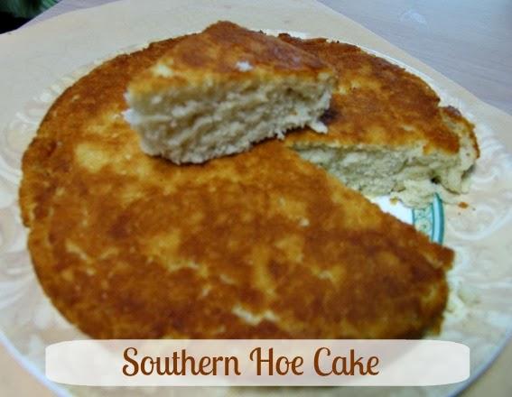 Hoe Cake Recipe Alton Brown