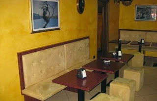 tavoli per bar