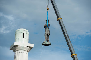 Are Museums the Rightful Home for Confederate Monuments?