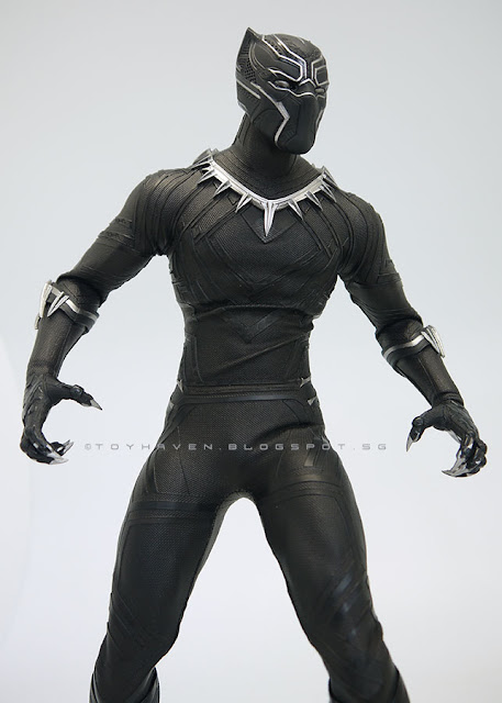 a80a9c6699d T Challa   Black Panther made his live-action film debut in the 2016 film Captain  America  Civil War