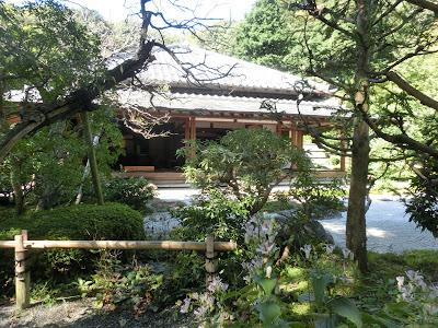 浄妙寺茶室