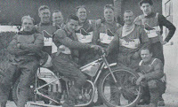 Swindon Robins 1950