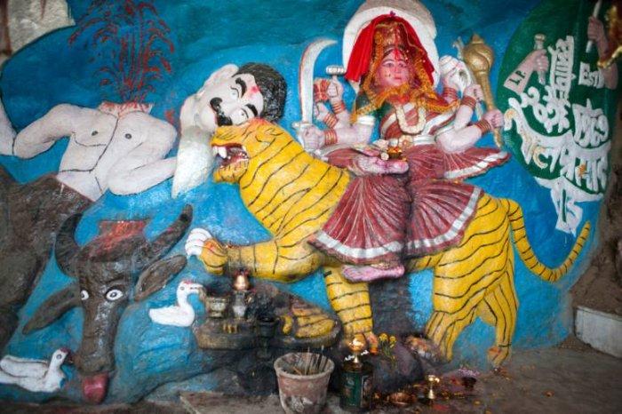 Фото рассказы. Arup Ghosh (фотограф)