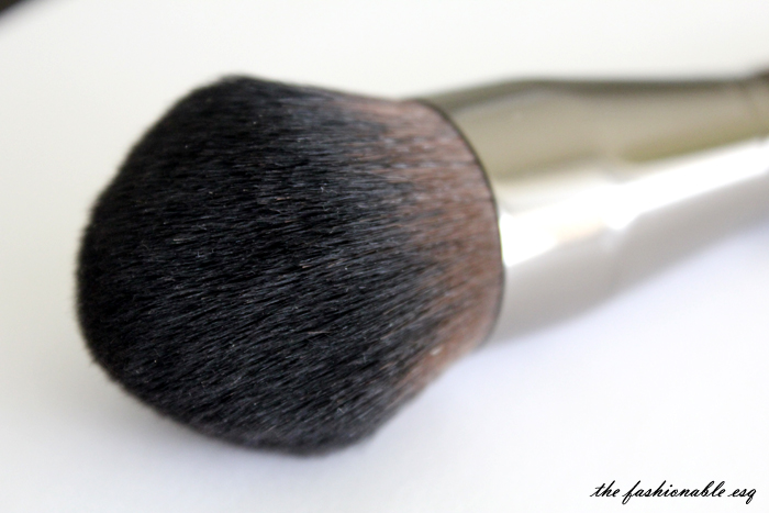 Make Up For Ever Artisan Brushes