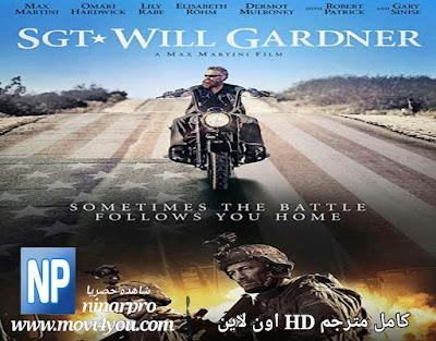Watch Action Movie Sgt. Will Gardner 2019 Online