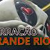 POR DENTRO DO DESFILE - BARRACÃO DA GRANDE RIO PARA O CARNAVAL 2017