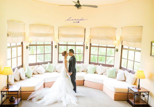 chụp hình cưới mùa nào đẹp nhất