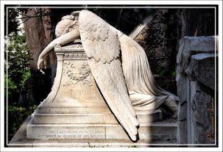 Poesia e romanticismo nel Cimitero Acattolico di Roma - Visita guidata Roma