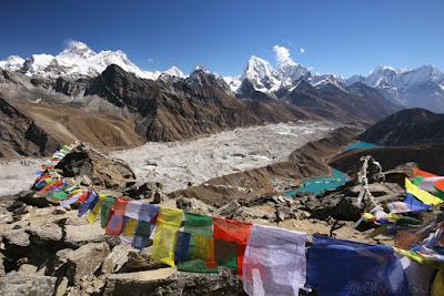 Gokyo Ri Everest