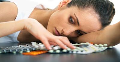 3 maneras de vencer la depresión de forma natural