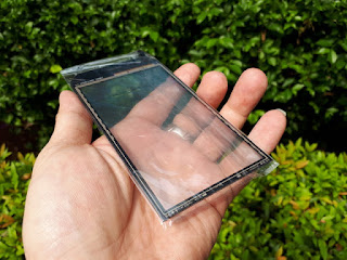 Touchscreen Hape Outdoor Caterpillar S30 New Original